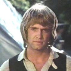 K--The Young Rebels: Characters: Lou Gossett,Rick Ely,Alex Henteloff,Philippe Forquet,Hilary Thompson. Jeremy Larkin (played by Rick Ely)