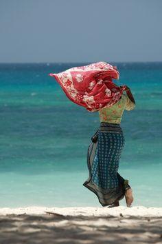 Nungwi, Zanzibar island ... Tanzania