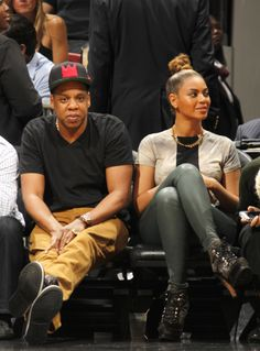 King Hov & Queen B