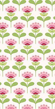 Tilda 'Molly pink'