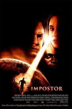 Alien Movies | Impostor