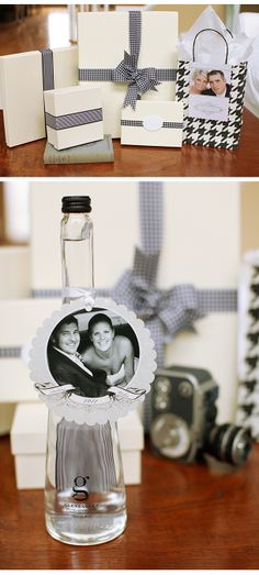 wedding packaging