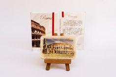 5. MarbleBox Colosseo www.souvenirdautore.com