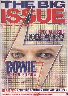The Big Issue (UK) - 19 January 1989