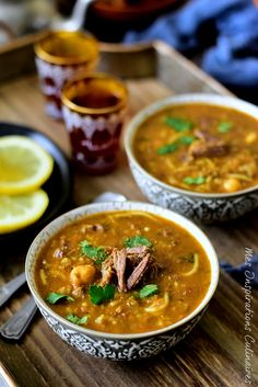 Soupe marocaine Harira Fassia recette ramadanYou can find Ohne kohlenhydrate rezepte kochen and more on our . Crepes, High Protein Recipes, Healthy Recipes, Plats Ramadan, Easy To Digest Foods, Low Fat Cheese, Reduce Appetite, Low Fat Yogurt, Whole Wheat Pasta