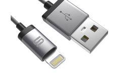 Un cable Lightning para productos Apple mejor que el original: Syncwire Cable Lightning