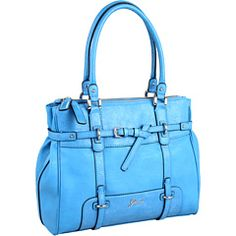 GUESS - Avera Medium Satchel  Seen this at the Exchange today.. Must have