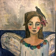 Angel Within. Teresa McFayden 20151