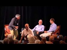 2013 Fireside Chat with Jay W. Forrester - YouTube