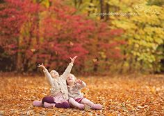 fall mini session tips
