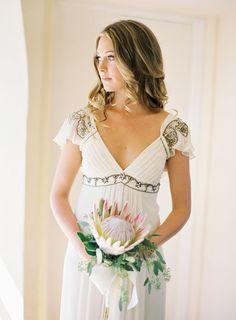 Used Temperley London Wedding Dresses Wedding Bride, Rustic Wedding, Dream Wedding, Wedding Flowers, Grecian Wedding, Whimsical Wedding, Boho Wedding, Summer Wedding, Wedding Decor