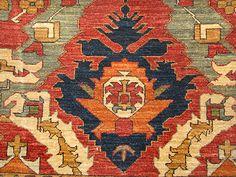 Dragon Carpet