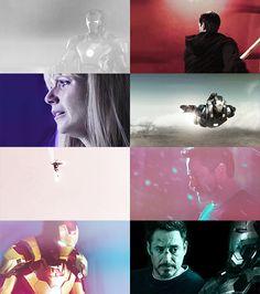 """Iron Man 3"" makes my heart hurt."