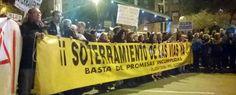 La Plataforma, sorprendida de que el alcalde no supiera nada de los planes de Fomento para el AVE en Murcia — MurciaEconomía.com.