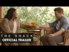 """The Shack (March 2017)  Official Trailer - """"Believe"""" - Sam Worthington, Octavia Spencer, Radha Mitchell, and Tim McGraw  