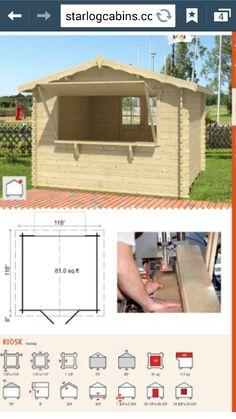 Super Ideas For Garden Shed Bar Backyards - Garden Summer - Re-Wilding