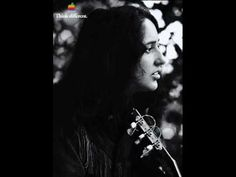 JOAN BAEZ ~ Man Of Constant Sorrow ~ - YouTube