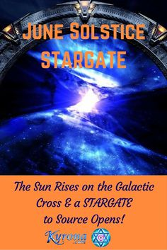 This RARE June Solstice you can ACCESS potent ceremony - to catapult your spiritual growth & evolution! This is an opportunity like no other - to be open to receive the light codes beaming our way from Galactic Center. Learn all about this vitally important Celestial Power Portal & register now!