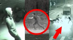 5 Teleportations Caught on Tape
