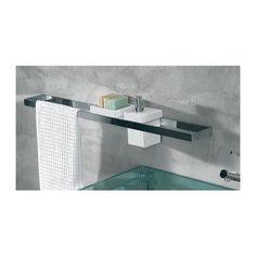 Skuara 52814 - Bracket & Towel bar by WS Bath Collections on HomePortfolio