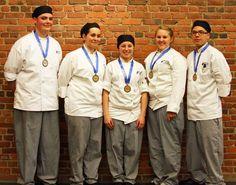 Massachusetts - Whittier, 1st Place, Culinary