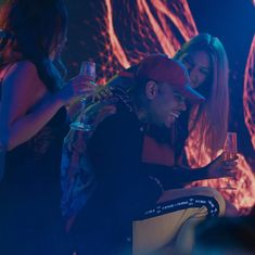 """YOUNG BREEZY ⚡️ (@officialblackpyramid) on Instagram: """"I swear this is one of the best music videos ever @championbreezy @chrisbrownofficial - - -…"""""""