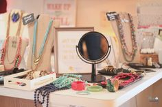 Noonday Trunk Show - tips for putting together a fun and simple party!