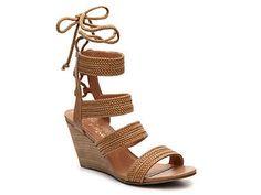 dd510eed Matisse Fantasy Wedge Sandal Zapatos De Mujer De Plataforma, Matisse,  Vestidos De Novia,