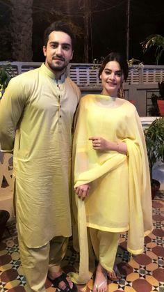 Black Pakistani Dress, Pakistani Wedding Outfits, Pakistani Dresses, Casual Work Outfits, Work Casual, Fall Outfits, Casual Dresses, Celebrity Pictures, Girl Pictures