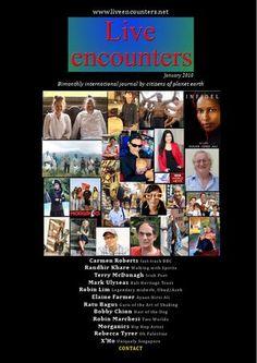 Liveencounters Mag Jan-Feb 2010