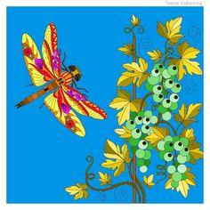 Rooster, Mandala, Painting, Animals, Art, Animales, Animaux, Painting Art, Paintings