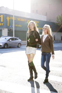 Die Geheimnisse schöner Frauen | POPSUGAR Deutschland Mode