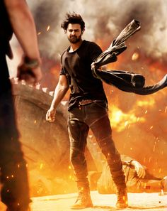 Saaho Collects Whopping 370 Crores Gross In 7 Days Worldwide Super HD Posters - Social News XYZ Setting Box Office on Fire 🔥 collects a whopping 370 Cr+ gross & Counting in 7 days worldwide! Prabhas Actor, South Film, Strength Training For Runners, Prabhas Pics, Hd Cool Wallpapers, Bollywood Pictures, Galaxy Pictures, Actors Images, Hd Images
