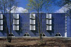 Gustav-von-Schmoller Schule in Heilbronn | Lederer Ragnarsdóttir Oei