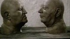 Jan Svankmajer - Dimensions Of Dialogue Pt:2 (1982)