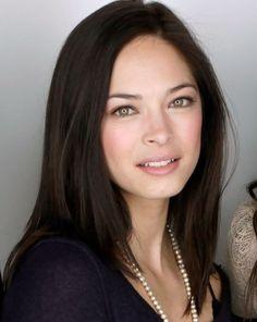 Beautiful Kristin