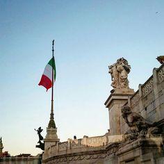 #mobilephotography #instagram #roma #panoramirionali