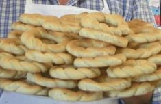 Roscos de Semana Santa de San Fernando