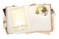 Memory Photo Book Example