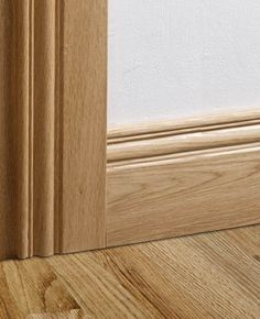 doors with ogee architrave - Google Search