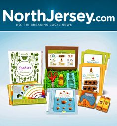 We have reason to celebrate! Kidstir cooking kits received a lovely review by the food writer and restaurant reviewer for the New Jersey Record. http://www.northjersey.com/food-and-dining-news/food-news/cooking-kits-for-kids-1.1003875