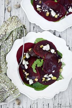 LOVE pickled beets!!  This looks amazing