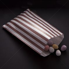 Brown Candy Stripe Paper Bags from Carrier Bag Shop. These classic bags are made from a Strong Kraft Paper. Printed all over in a Stripe design. Candy Stripes, Arrow Keys, Close Image, Stripes Design, Shopping Bag, Paper, Classic, Prints, Bags
