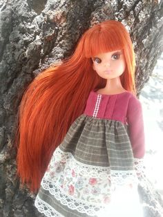 Fawn - Licca doll