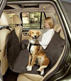Couverture de protection Car Safe Easy_0