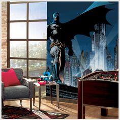 Batman™ XL Wall Mural