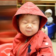 """""""만세의 웡크(?) --; #송만세 #songmanseh"""" Cute Kids, Cute Babies, Baby Kids, Baby Boy, Song Il Gook, Triplet Babies, Superman Kids, Song Daehan, Song Triplets"""