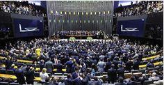 Livre da Caverna: PMDB e PSDB votam pelo fim da CLT