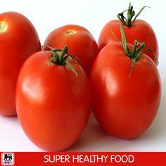 Tahukah SIS? Berdasarkan penelitian dari Tufs dan Boston University, kandungan lycopene dalam tomat ternyata ampuh menurunkan risiko penyakit jantung serta jantung koroner hingga 30%. SIS bisa mengonsumsinya dengan dibuat jus agar tidak bosan. flickr.com