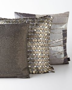 Aviva Stanoff Montclair Pillows